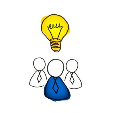 Consultores creativos