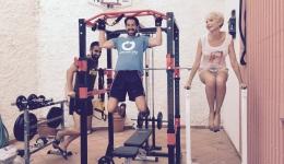 Gym de Prodigia