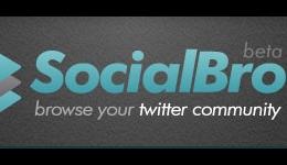 Social Bro: Una herramienta de gran utilidad