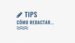 Tips mision vision valores