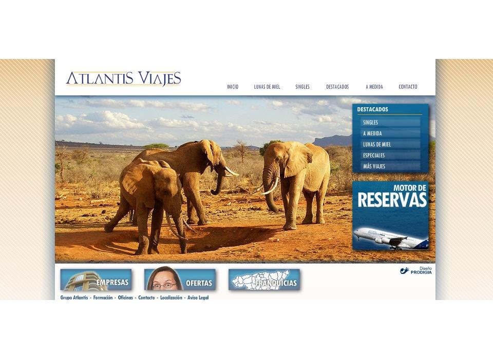 Atlantis Viajes