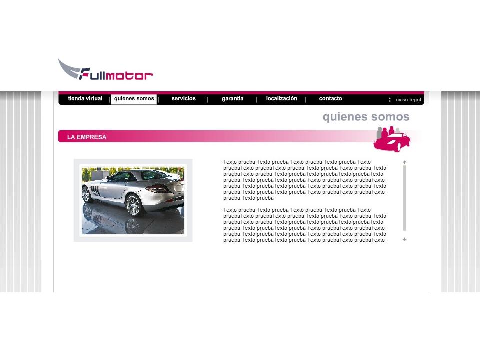Comprar Coches Ocasion Online Fullmotor