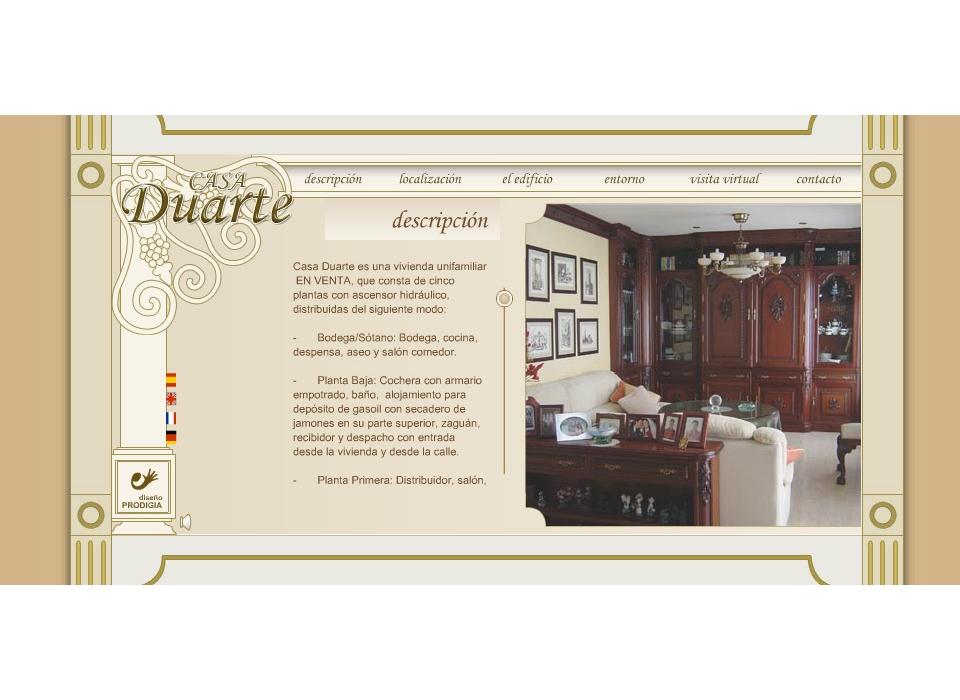 Captura Salón Casa Duarte