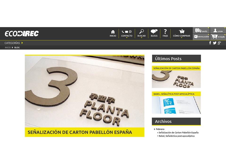 blog señalización medioambiental