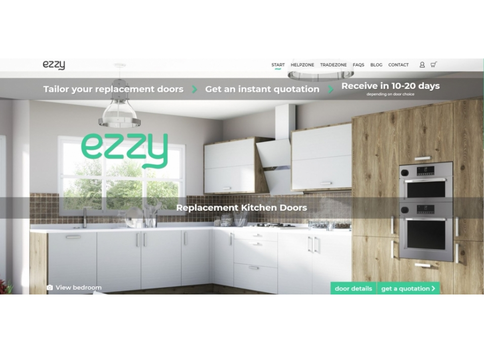 Ezzy Home