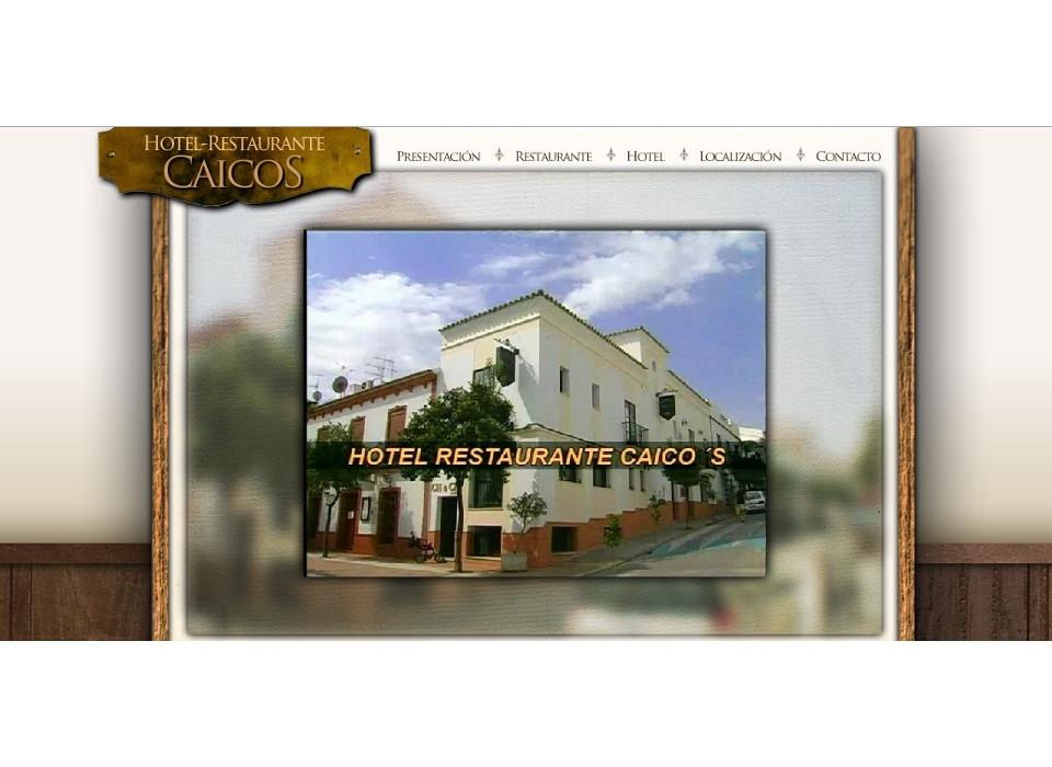 Hotel Caicos