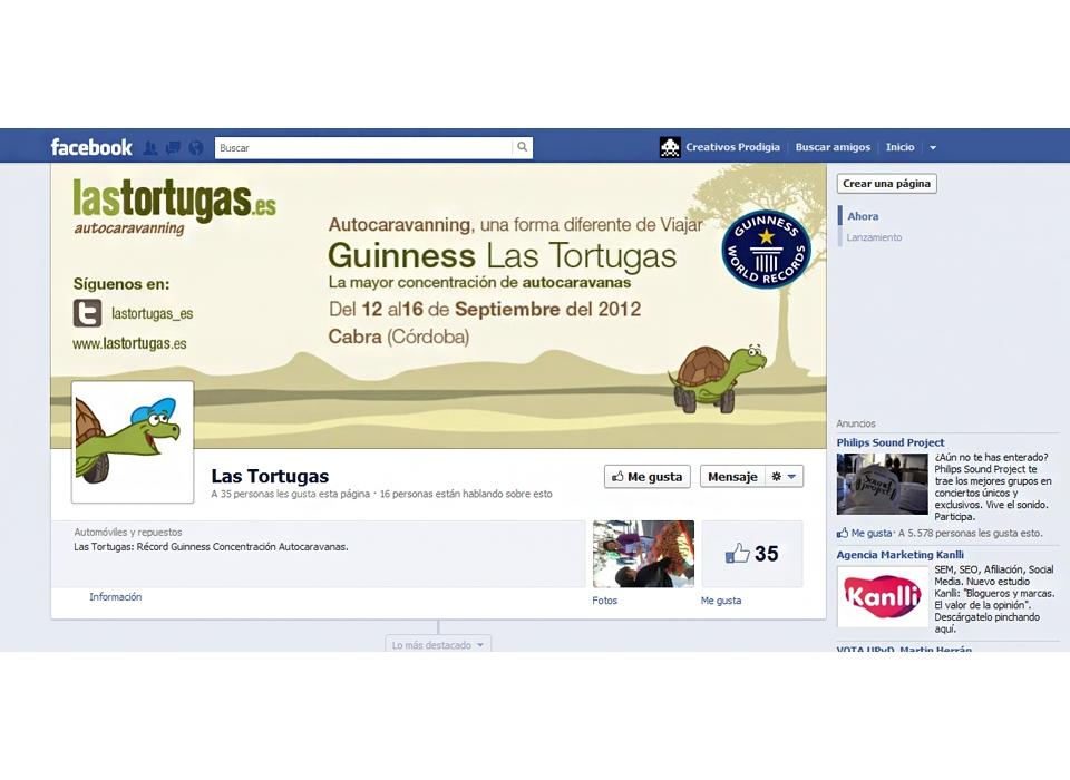 Las Tortugas SMO Captura