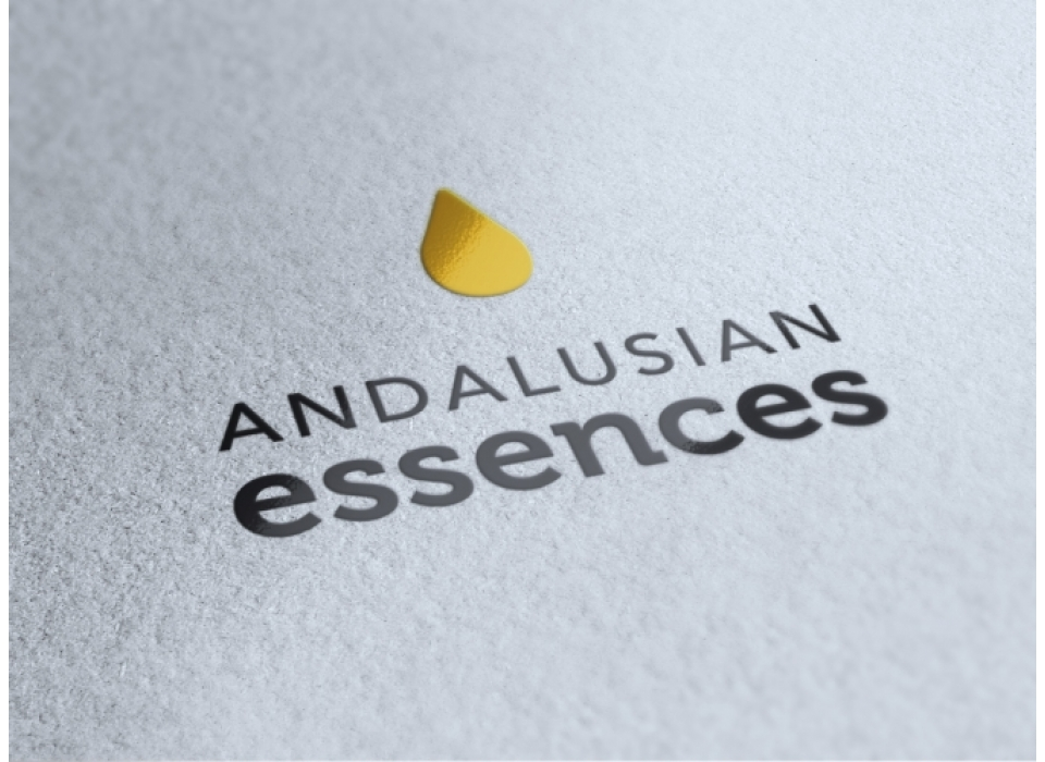 logo Andalussian Essences