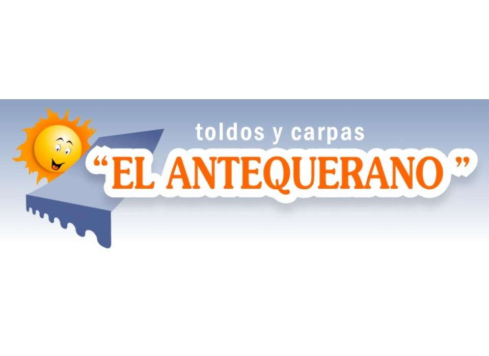 Logo Toldos y Carpas El Antequerano (Sevilla)