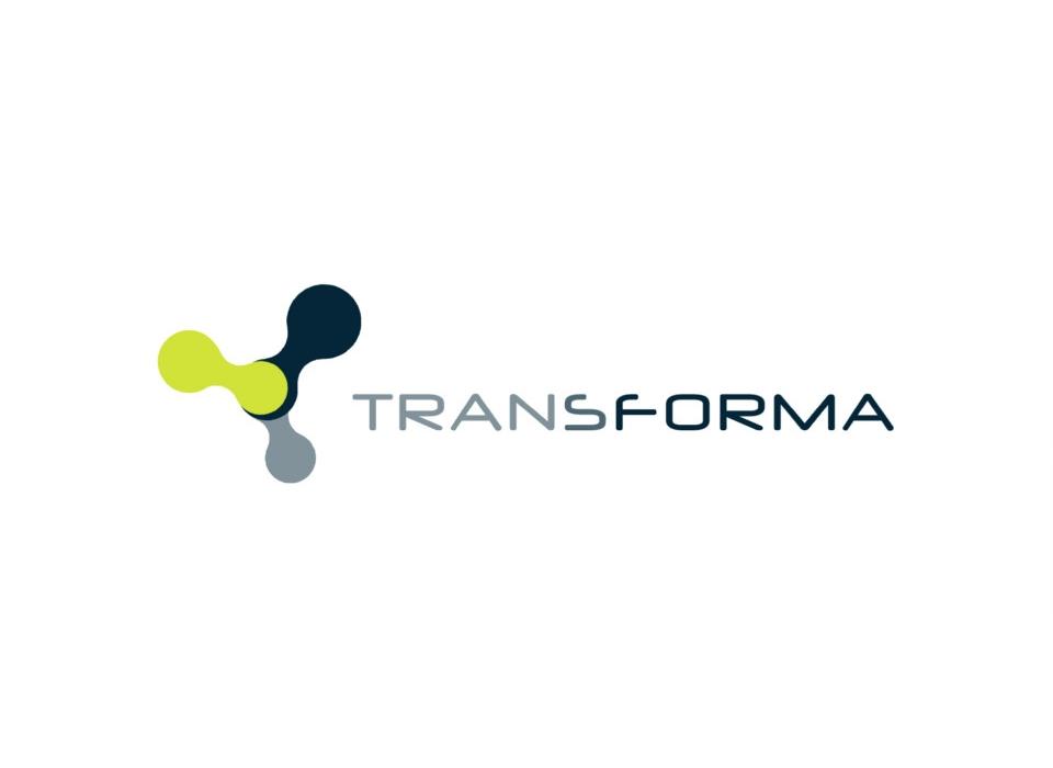 Logotipo Transforma - Bartering