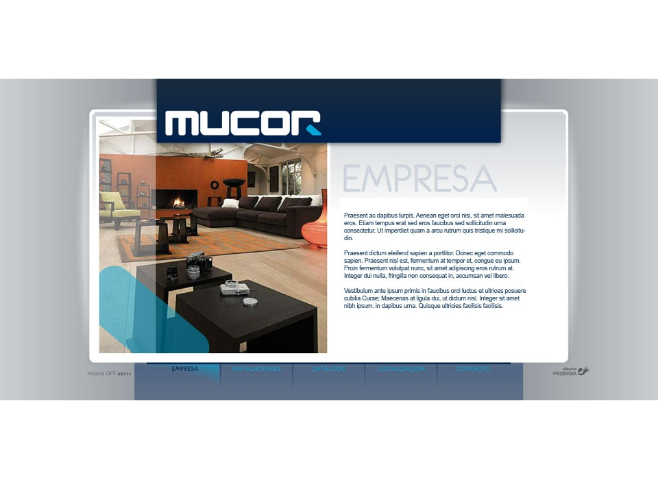Captura Mucor