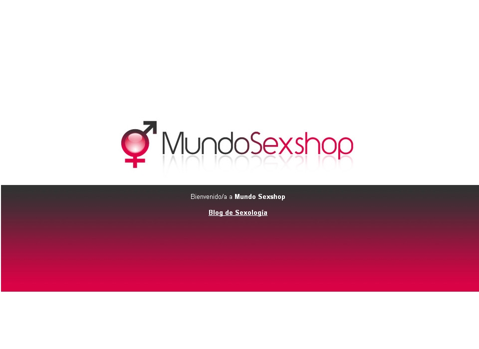 Mundo Sexshop Blog de Sexología