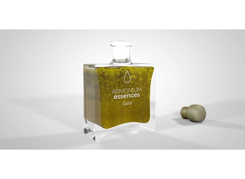 aceite oro aromonium essences lujo de oliva