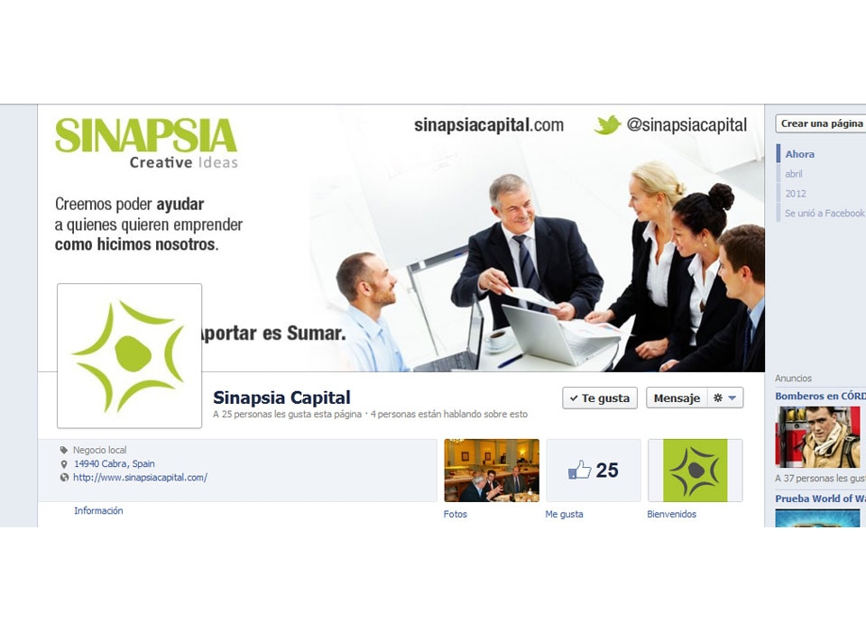 Captura Sinapsia