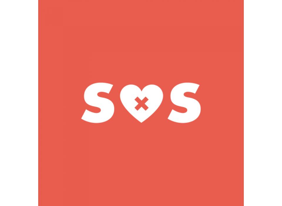 Logotipo Sosparejas