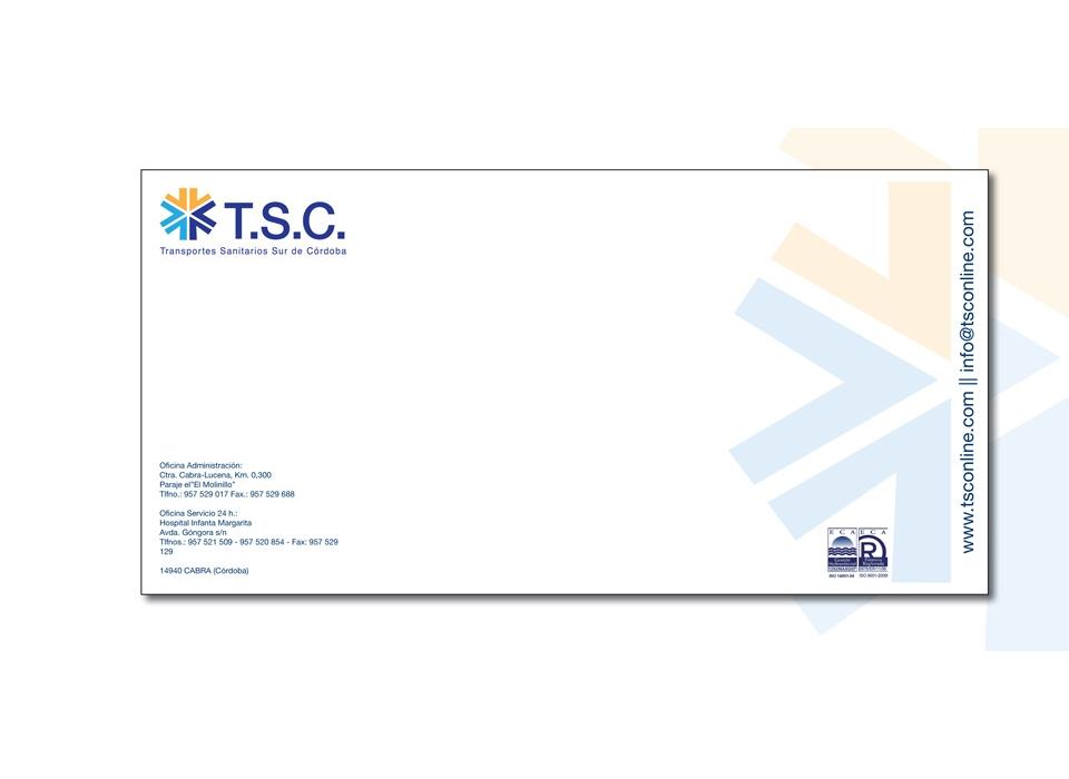 TSC Captura