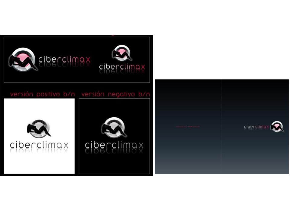 Versiones Logotipo y Carpeta