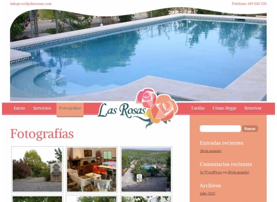 Fotos Cortijo Las Rosas