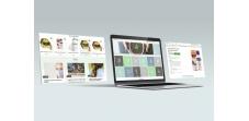 Mentafarma diseño e-commerce