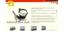 Alisa Atlantic Sea Salt
