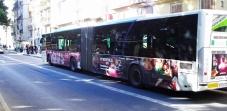 Autobús Atrévete Solo