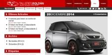blog talleres de reparaciones vehículos Roldán