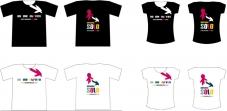 Camisetas Atrevete Solo viajes singles
