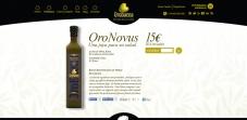 producto aceite orobaena Baena precio