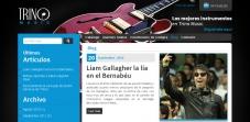 Blog Trino Music