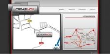 Localizacion Crearinox
