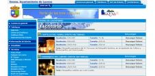 Portal Ayuntamiento de Lucena Turismo