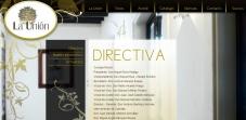 Directiva Cooperativa La Union