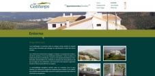 Entorno Los Castillarejos - Alojamientos Rurales en la Subbética