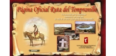 web Fundacion Ruta del Tempranillo