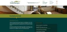 Instalaciones Los Castillarejos - Apartamentos Rurales en la Subbética