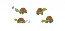 Captura Las Tortugas