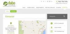 Localización Dabo Consulting