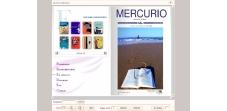 Revista Mercurio - Fundacion Jose Manuel Lara - Grupo Planeta