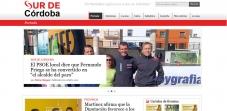 Periódico online Sur de Córdoba