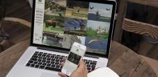 diseño web montenatura responsive visual