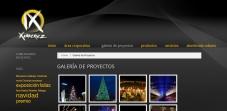 Captura Iluminaciones Ximenez