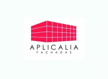Aplicalia diseño logotipo
