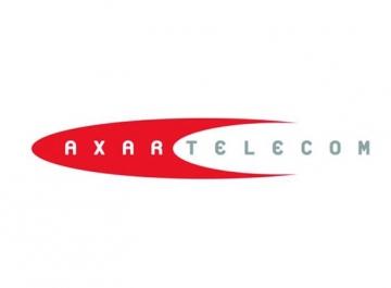 Axartelecom Logotipo