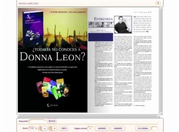Revista Mercurio Web Multimedia