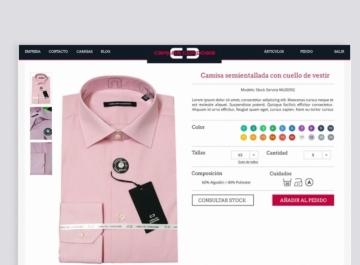 CarlosCordoba web