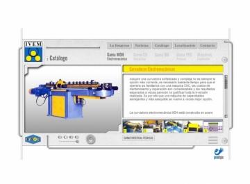Ivemrojas Sitio Web