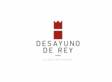 Desayuno de Rey logotipo miniatura