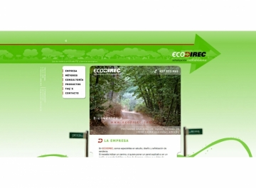 ecodirect web