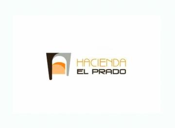 Hacienda El Prado logotipo