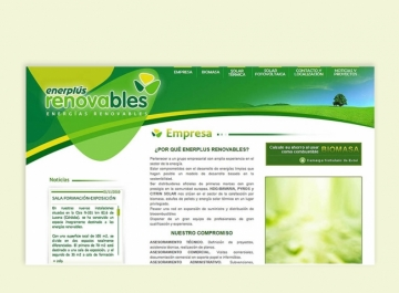Enerplus Renovables captura